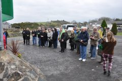 2-15 Garden of Remembrance at Carrickmore