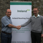 Henry Healy joins Ireland Reaching Out