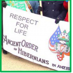 March For Life – January 25, 2013