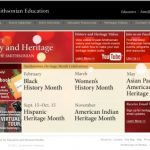 A Call to Action to have the Smithsonian to Recognize Irish American Heritage Month