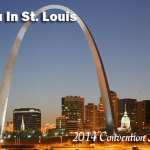 2014 National Convention Information