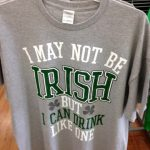"Give Walmart Your ""Input"" as Regards  Merchandise Defaming Irish Americans"