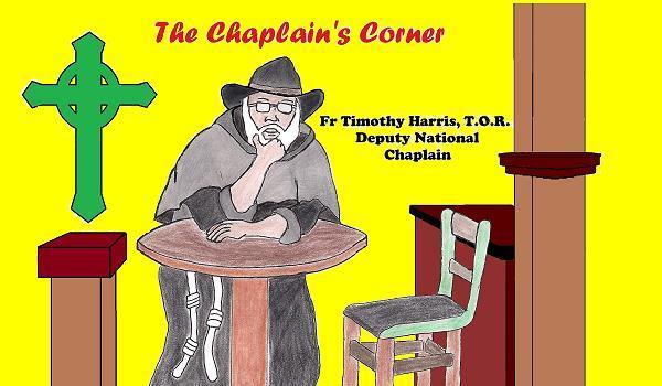 chaplains-corner