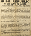 Support for a U.S. Postage Stamp Honoring the 1916 Proclamation