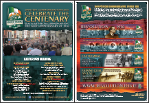 SinnFein 2016 Celebrate the Centenary