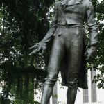 "Help Honor a Great Irish Patriot, Rename  ""Reservation number 302"" to ""Robert Emmet Park"""