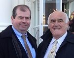 AOH NATIONAL IMMIGRATION CHAIR WELCOMES SEANAD APPOINTMENT FOR BILLY LAWLESS