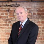 Statement on the Passing of  Martin McGuinness