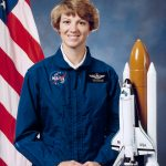 Irish American Heritage Month: Colonel Eileen Collins, A Child of Immigrants Who Attained the Stars