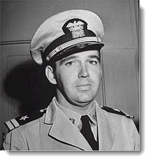 Lieutenant Commander Butch O'Hare