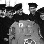 Irish American Heritage Month:  The Fighting Sullivan Brothers