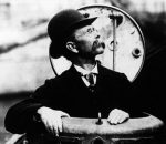 Irish American Heritage Month: John Philip Holland, Inventor of the Modern Submarine
