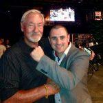 Former WBF World Champion Henry Coyle Visits Div 32