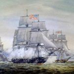 Irish American Heritage Month: Commodore John Barry