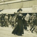 Irish American Heritage Month: The Most Dangerous Woman in America