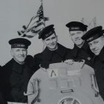 Irish American Heritage Month:  The Sullivan Brothers
