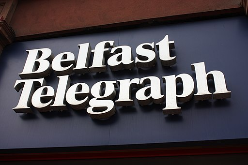 AOH Vice President O'Connell Challenges Misleading Article in Belfast Telegraph