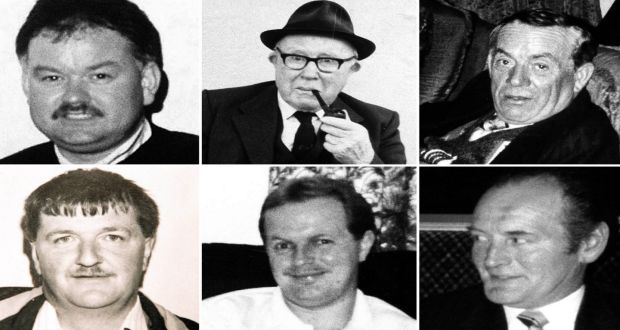 AOH Repeats Call for US Northern Ireland Special Envoy After Arrest of Loughinisland Journalists