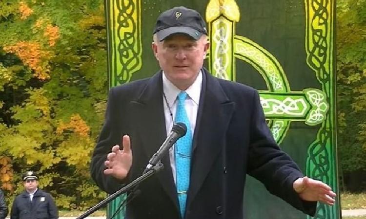 Ancient Order of Hibernians Welcomes Nomination of Edward Crawford as US Ambassador to Ireland, Urges Senate for Swift Confirmation.