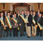 Yonkers 1st to Adopt McGuinness Principles