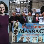 Hypocrisy of Former Northern Ireland Secretary Theresa Villiers