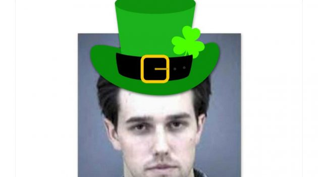 Statement on GOP's St. Patrick's Day Tweet Promoting Defaming Stereotypes of Irish American