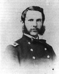 Col. Patrick O'Rorke