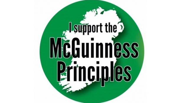 Mc Guinness Principles