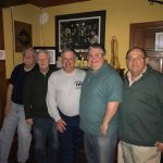 Division 8  Lawrence, Massachusetts Kick's off Membership Drive