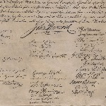 IRISH SIGNERS OF THE DECLARATION OF INDEPENDENCE