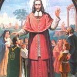 Catholic Calendar – July 2019