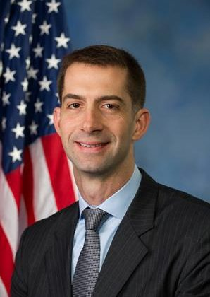"""AOH Responds to Senator Tom Cotton and Colleagues Pledge of """"Unwavering Support"""" for Brexit;  Reminds of Good Friday Commitments."""