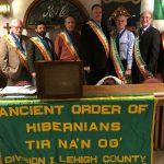 Tir Na'N Og' Division 1, Lehigh Co., PA