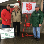 The Bell Ringers!!! – James C. Campbell Division 19 AOH, Lowell, MA