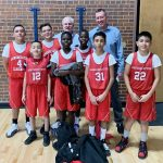 Hibernians serve as coaches in inner-city Denver