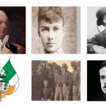 Call to Action on Irish American Heritage Month