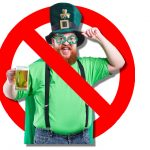 """In Our Special Month,  Don't Be """"That Guy,"""" Be A Hibernian"""