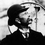 Irish American Heritage Month: John Philip Holland, Inventor of the Modern Submarine