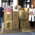 Fr. Donald J. Whelan Division 2's Annual Toy Drive