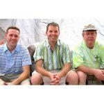 Marietta, Ohio – Four generations of McGlynn Hibernians