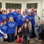 Carbondale, PA – Successful benefit held for Matt Burnett