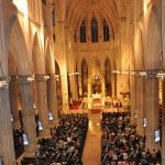 Live St. Patrick's Day Mass From St. Patrick Cathedral