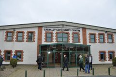 2-16 Galbally Community Centre