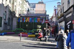 2-17 Walking tour Dublin